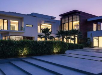 21 W 86th St, Bahrain