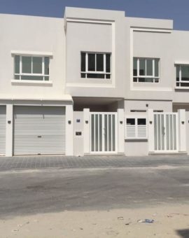 Villa for sale in Maqsbah offered for BHD 120,000 only..
