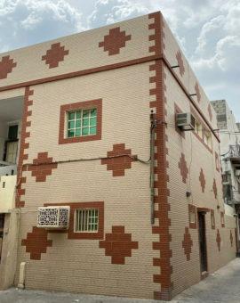 للبيع مبنى إستثماري يتكون من  2  دور بمنطقة الديه