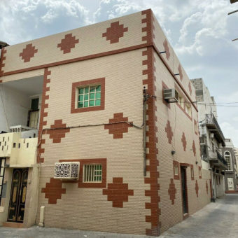 Building for Sale with 2 Stories located in Al Daih