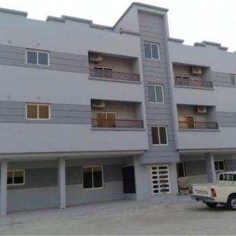 Building for Sale with 3 Stories located in Tubli