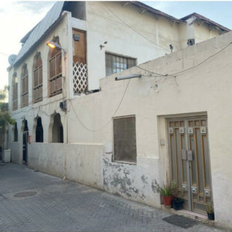 Building for Sale with 2 Stories located in Al-Salihiya