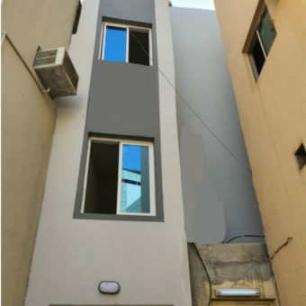 Building for Sale with 2 Stories located in Manama