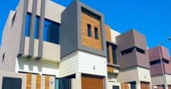للبيع فيلا سكنية تتكون من سته غرف نوم، بمنطقة سند