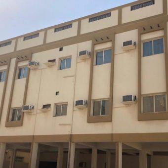 Building for rent with 2 Stories located in Sanad