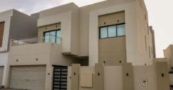 للبيع فيلا سكنية تتكون من 4 غرف نوم ماستر، بمنطقة مقابة