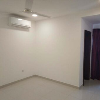 Flat for rent in Tubli
