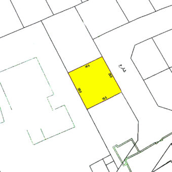 Land for sale RB located in Al Dair