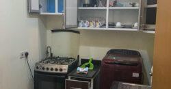 للإيجار شقة سكنية مفروشة كامل بمنطقة الزنج