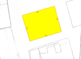 Land for sale RA located in Arad , land size 185.70 SQM, offered for BD 65,000 /- (Price Negotiable)