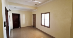 Two bedrooms flat for rent in Jurdab Town offered for BD 200 /- per month (Without EWA)