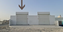 Warehouse / Workshop for rent in Hamala industrial area Property ID: DA3136-01