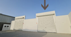 Warehouse / Workshop for rent  in Hamala industrial area Property ID: DA3136-03