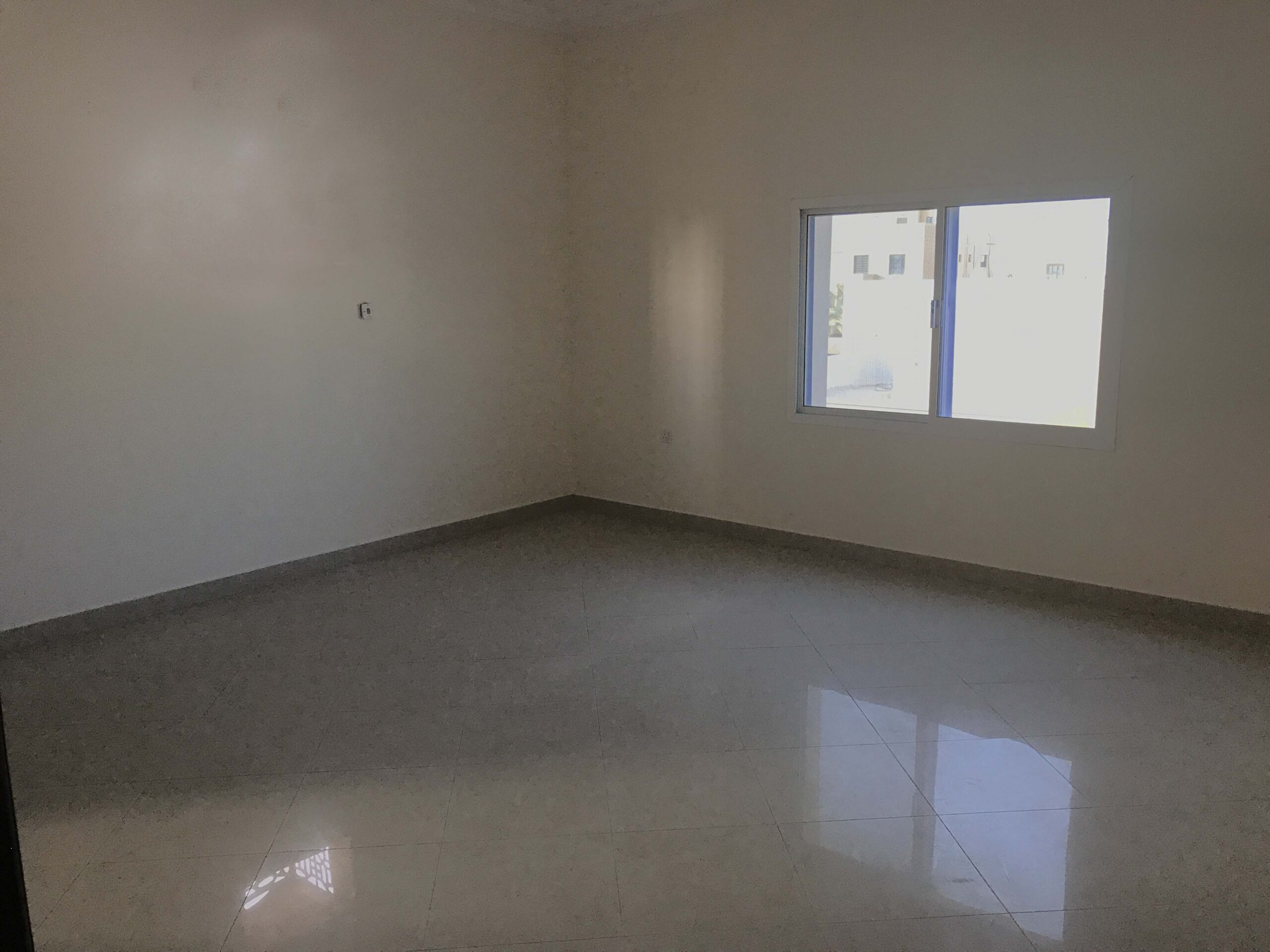 Flat for rent in Isa Town close to Gulf University offered for BD 250 /- per month