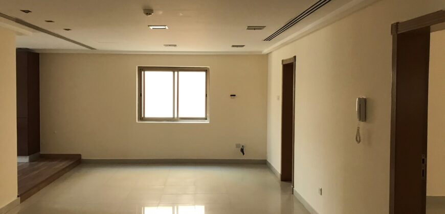 Luxury flat for rent semi-furnished in Bu Quwah (Saraya 2) offered for BD 300 /- per month