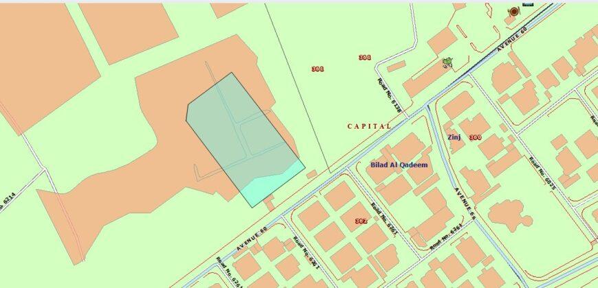 Land for Sale in Bilad Al Qadeem