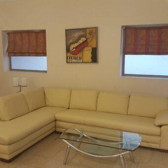 لايجار شقة سكنية مفروشة بالكامل في منطقة سار (سرايا 1)