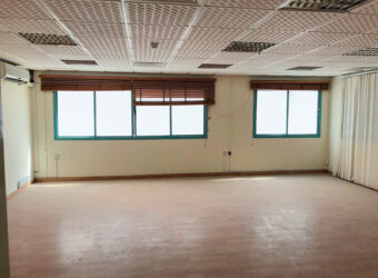 Commercial office for rent in East Riffa, with total size of 400..00 SQM, offered for BD 800 /- (Per Month)