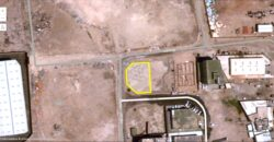 Land for sale (Light industries) located in Tubli (Close to Ansar Gallary)  Property ID:DA3132