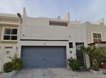 Villa for sale located in Tubli