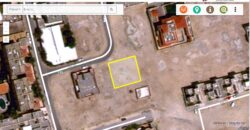 Residential land for sale located in Tubli (Closed to Al hilli Super market)