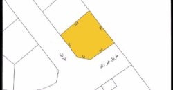 Residential land for sale located in Bu Quwah (Saraya 2)