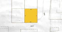 للبيع أرض سكني إستثماري بمنطقة البديع (بالقرب من قصر الشيخ محمد)