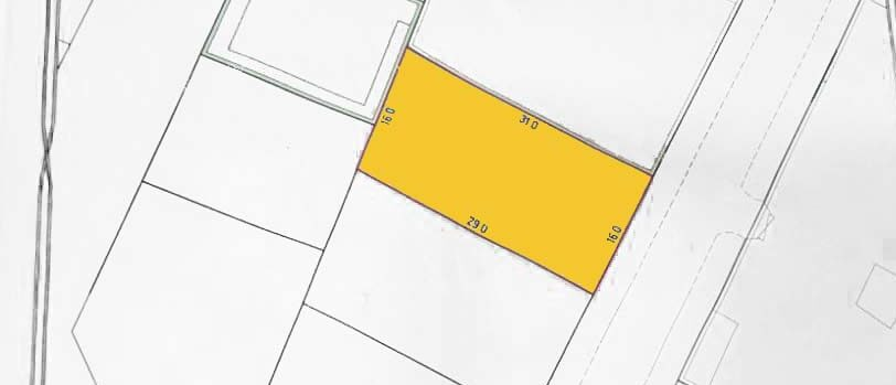 Residential land for sale located in Hawarat A'Ali