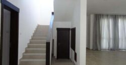 New modern villa for rent with four bedrooms Semi furnished, located in Jasra Town, offered for BD 1,100 /- (Per Month)