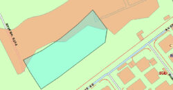 Land for sale located in Bilad Al Qadeem, with total size of 3005.70 SQM, offered for BD 808,826 /- (Price Negotiable)