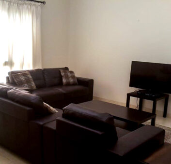 Apartment for rent fully furnished located in Shakhorah