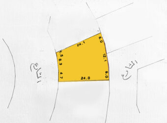 Residential land for Sale in Bu Quwah