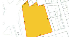 Commercial land for sale COM  located in Manama