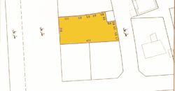 Residential land for sale located in Khamis Town