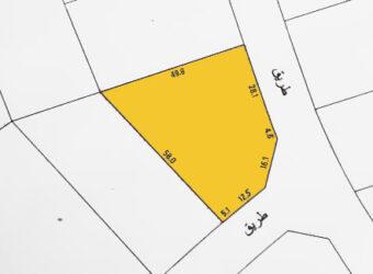 للبيع أرض صناعية خفيفة بمنطقة سلماباد الصناعية و