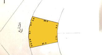 Residential land for sale located in Bu Quwah (Saraya 2)