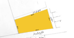 Residential land for sale located in Barbar