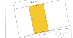 Investment land for sale (B4) located in Al Ghuraifa