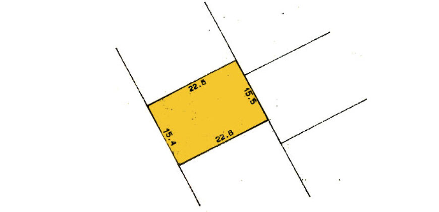Land for Sale in Zinj Town
