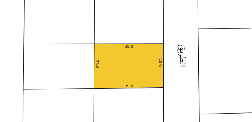Land for sale (Light industries) located in Ras Zuwiyed