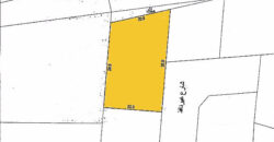 Residential land for sale located in North Sehla