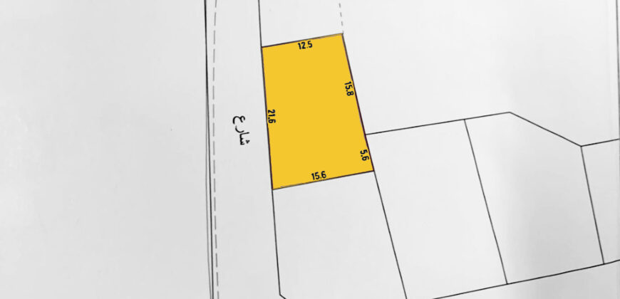 Residential land for sale located in Karranah
