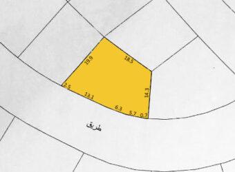 للبيع أرض سكني إستثماري بمنطقة بو قوة (سرايا 2)