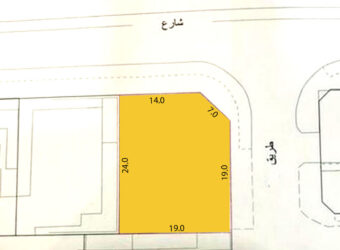 Residential lands for sale located in A'Ali