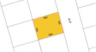 للبيع أرض سكنية في منطقة دمستان