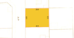 Residential land for sale located in Maqabah