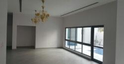 Luxury villa for sale with five bedrooms, located in Bu Quwah (Saraya 2)