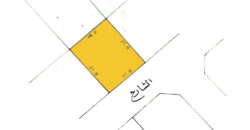 Residential land for sale located in Bu Quwah