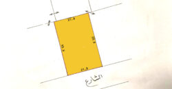 Residential land for sale located in Shakhurah