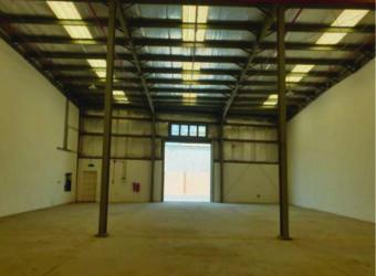 For rent warehouses / workshops in Tubli
